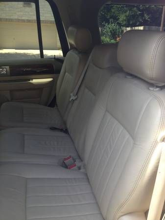 pin by paris ball miller on 2004 lincoln navagitor lincoln 2004 Lincoln Navigator Interior Color