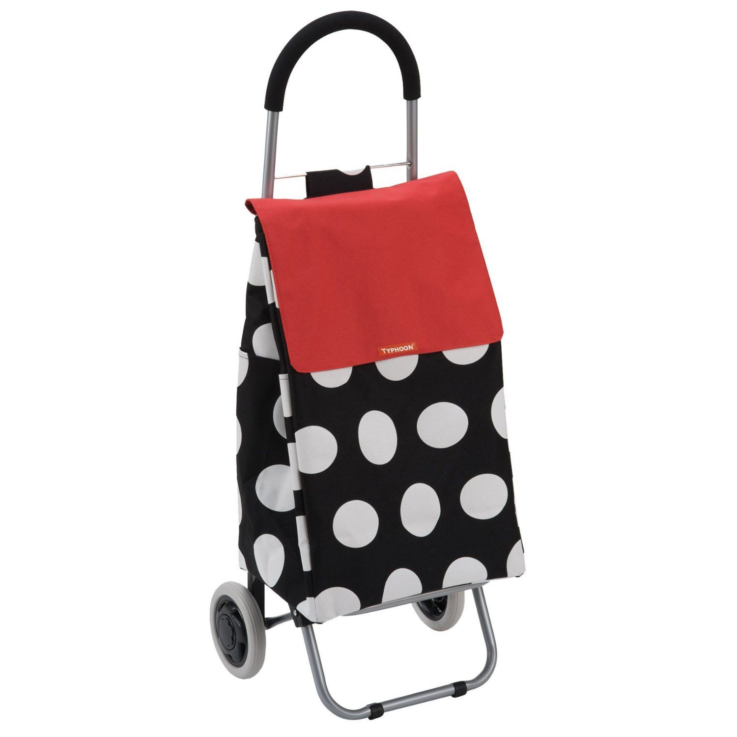 With The Shift Away From The Use Of Plastic Bags This Little Wonder Will Make Shopping A Breeze Whether You Are Making Shopping Trolley Colorful Storage Bags