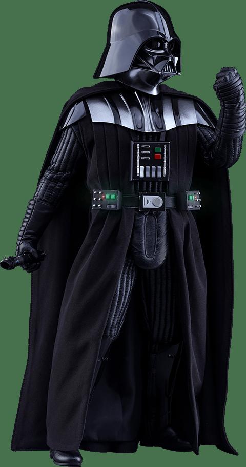 Darth Vader Side View Darth Vader Boneco Darth Vader Figuras