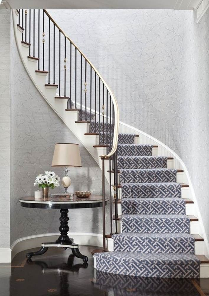Best Fun Funky Pattern Staircase Runner New Staircase 400 x 300