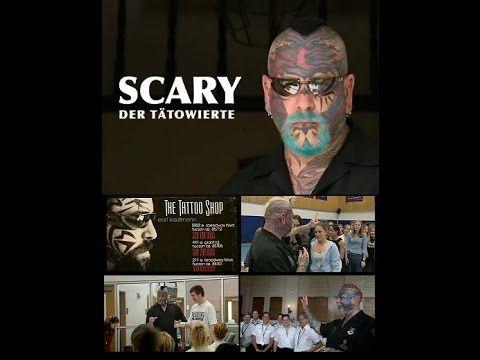 The Scary Guy - Der Taetowierte (German Doku)