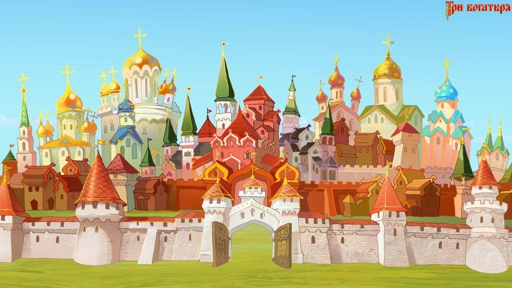 картинки киев град или