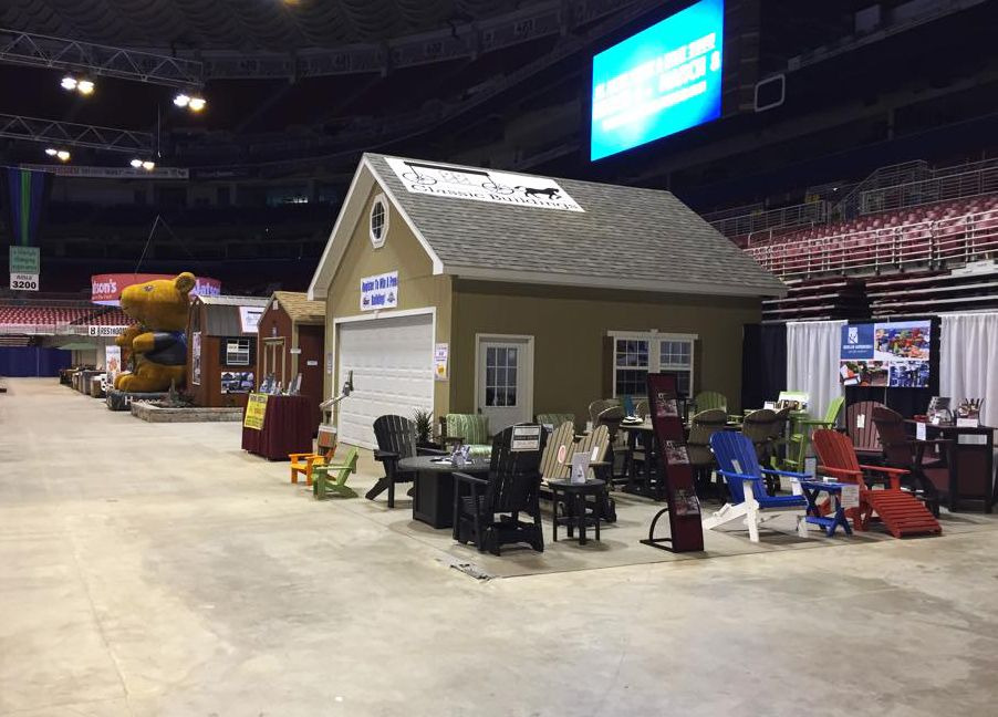 St Louis, MO Home and Garden Show