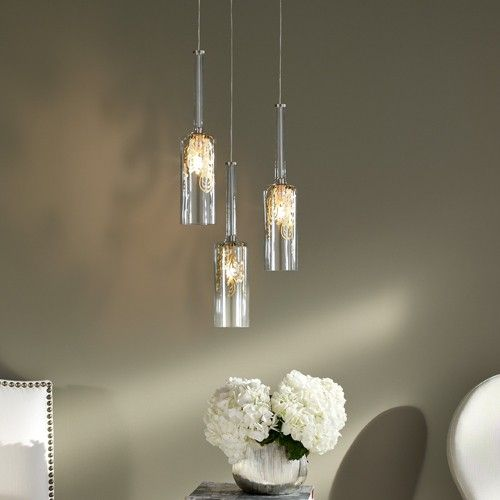 The luxa low voltage pendant light features a clear glass shade with the luxa low voltage pendant light features a clear glass shade with a baroque inspired aloadofball Gallery