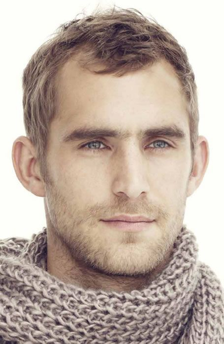 Crop Hairstyles For A Receding Hairline Receding Hair