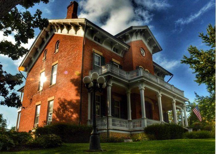 video portland victorian mansion - 1030×735