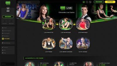 Online Casinospiele Bonus