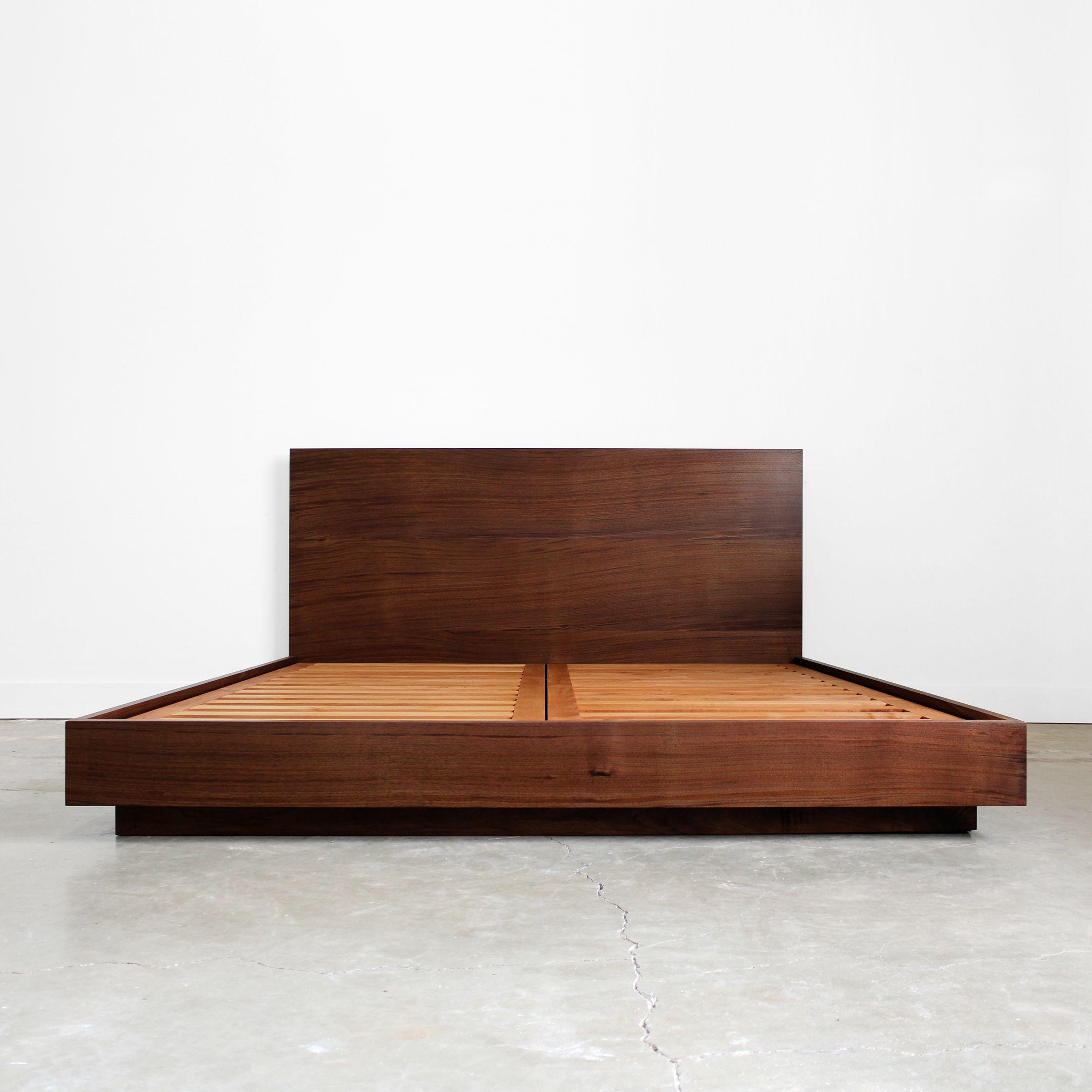 New Hanko Plinth Bed Wooden Bed Design Bed Design Wooden Bed