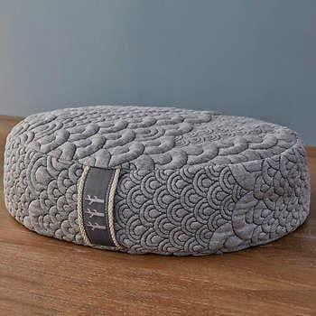 Crystal Cove Yoga Meditation Cushion