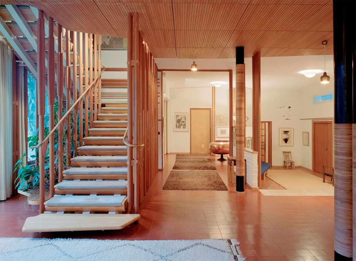 Best Villa Mairea Alvar Aalto In 2019 Alvar Aalto Villa 640 x 480
