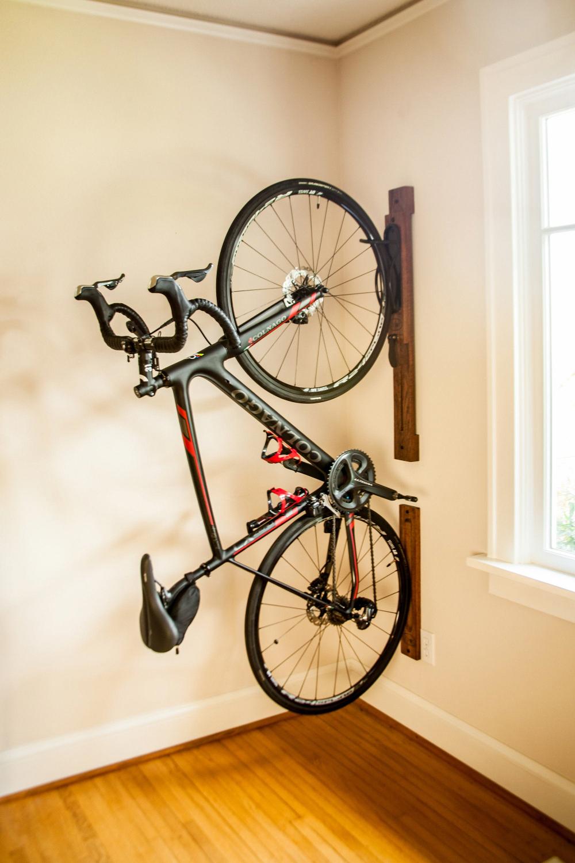 The Best Ways To Purchase A Mountain Bike Bike Rack Wall Bike
