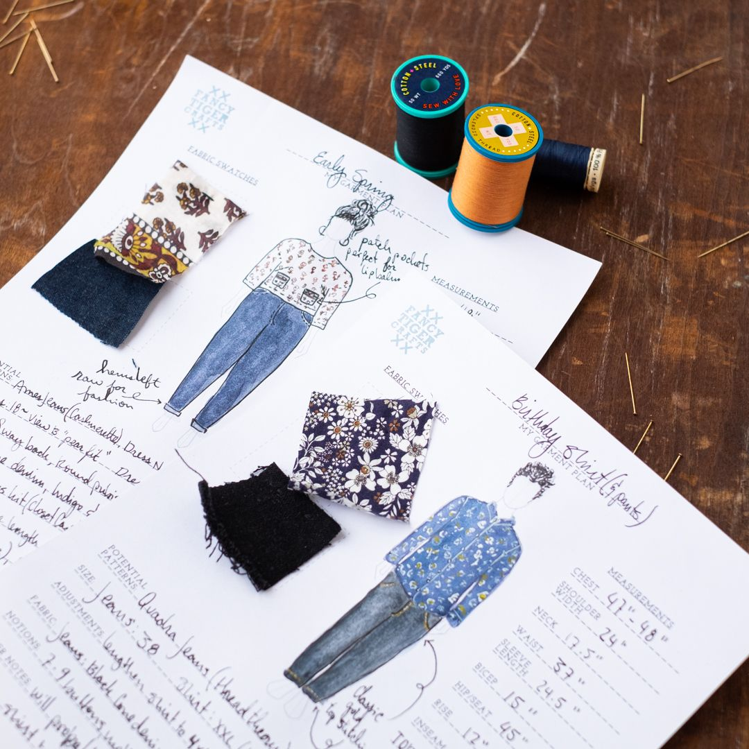 Inclusive Croquis For Your Garment Planning Dreams Free