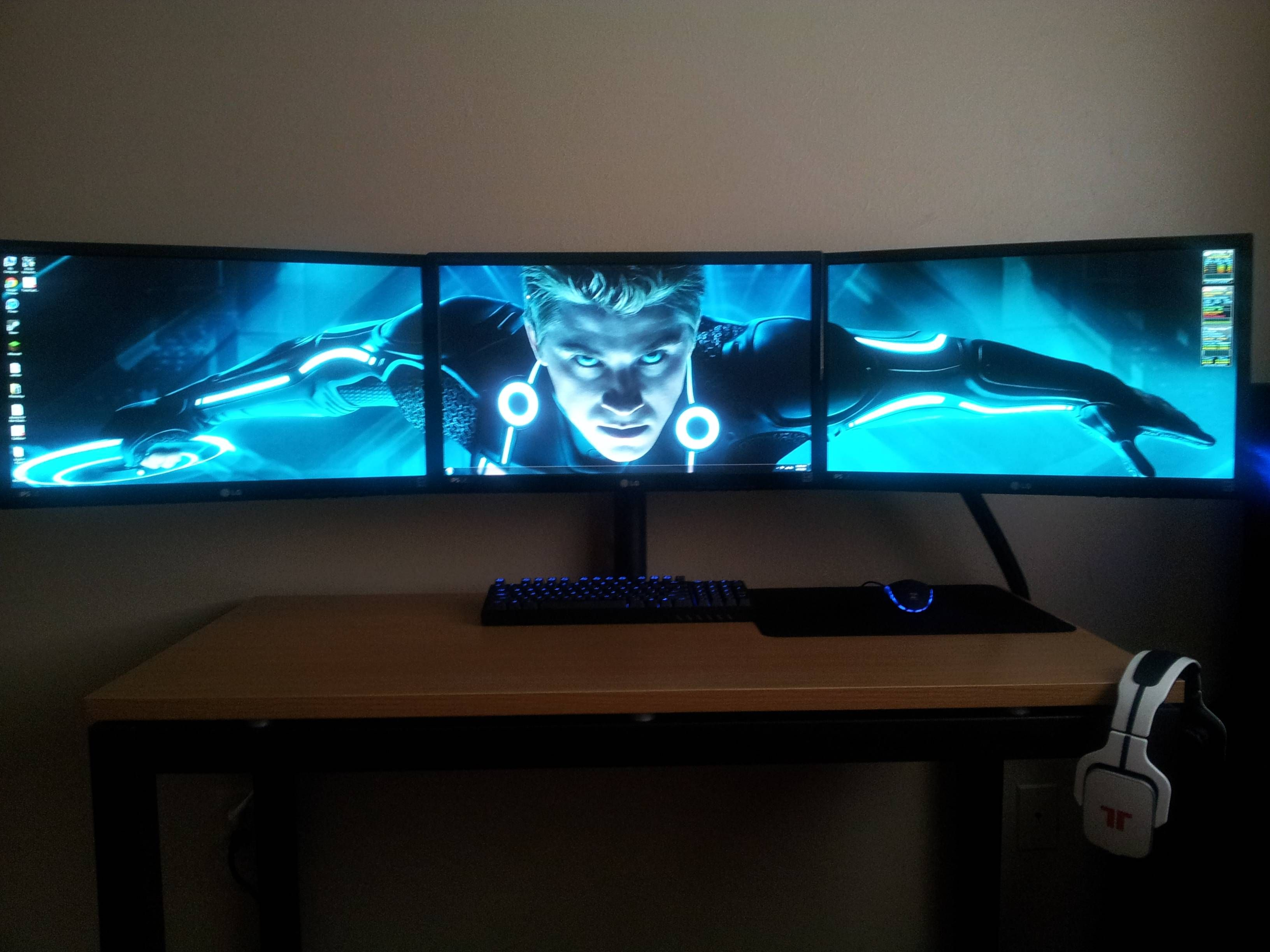 Accessories & Furniture,Good Looking Best Computer Setup