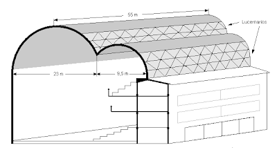 42 Eduardo Torroja Y Miret Structures An Engineer S Aspect In 2020 Concrete Structure Shell Structure Concrete Deck
