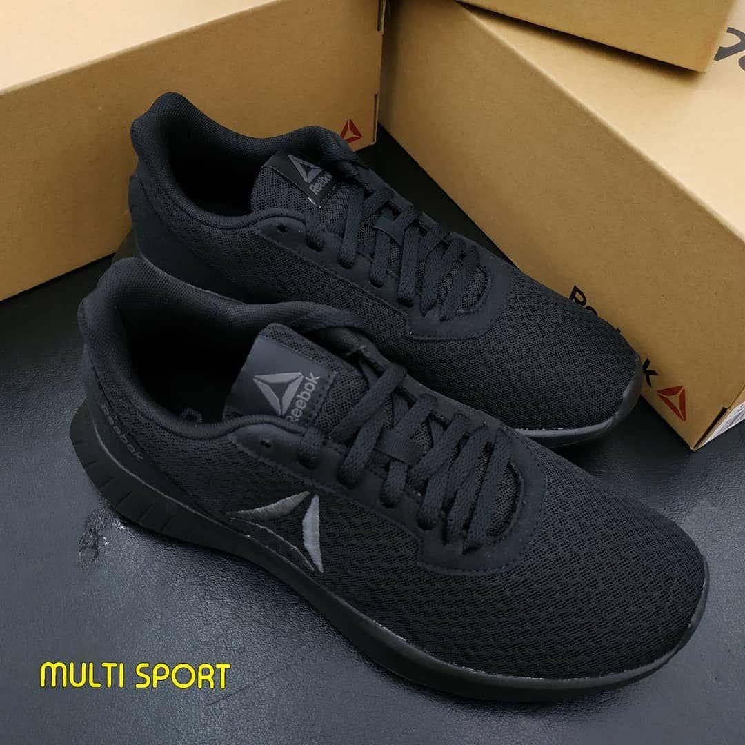 New Arrival Sepatu Reebok Lite Art Dv4866 Colour Black
