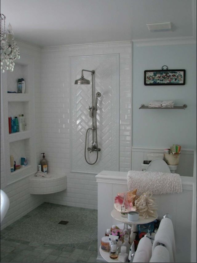 Master Bathroom Paint Ideas Accent Walls