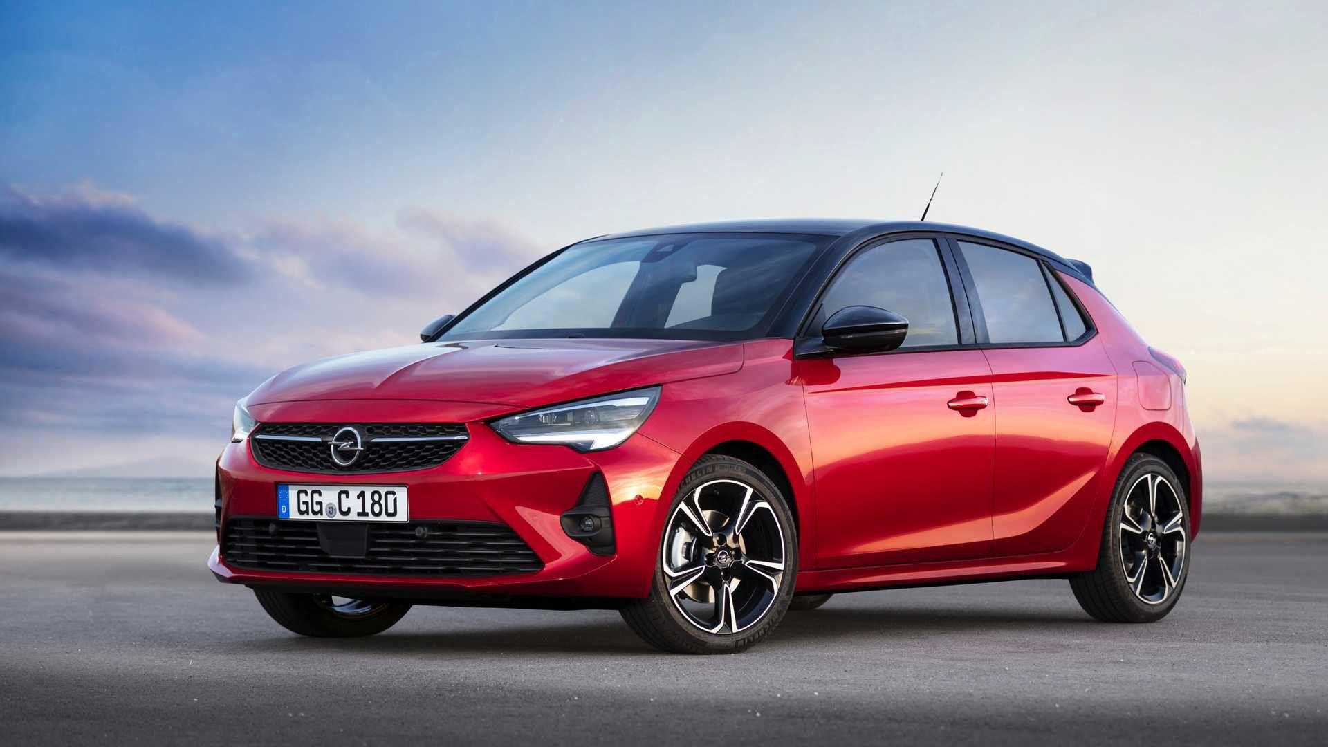 Opel Opc Corsa 2020 Price Di 2020