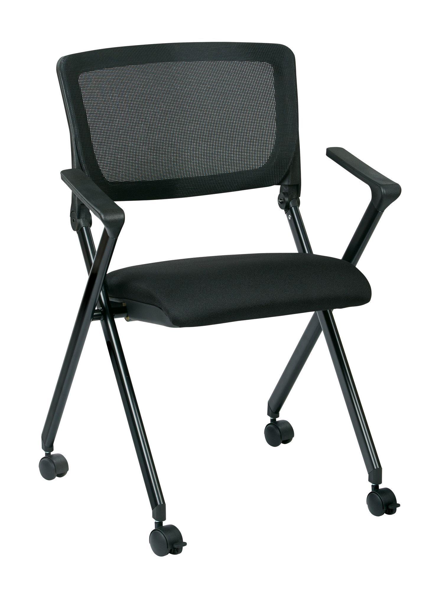 Work Smart Folding Chair Office star, Folding chair