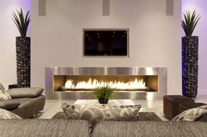 chimeneas chimenea moderna fogatas edel duchas futura casa comedor mundo moderno diseo de las