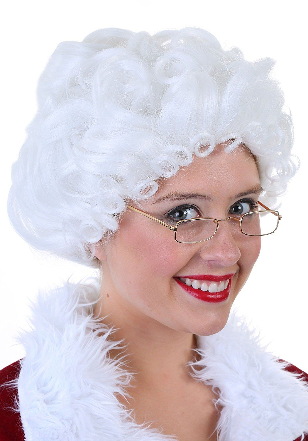Adult Mrs Claus Costumes and Accessories  Costumes Merry and Santa