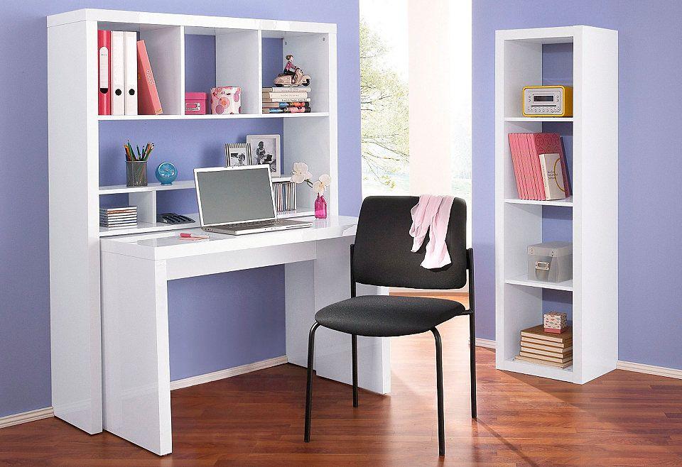 b rowand hmw danzig mit ausziehbarem schreibtisch danzig. Black Bedroom Furniture Sets. Home Design Ideas