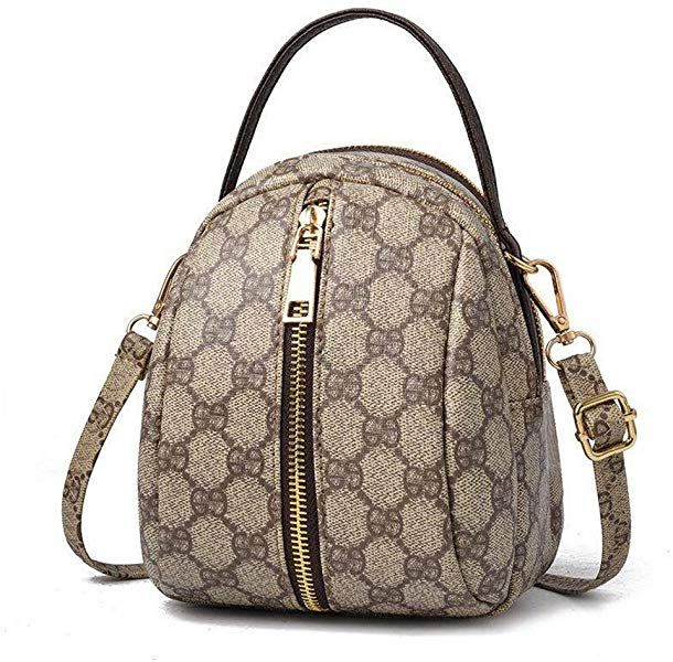 c3718c00fce4 HaloVa Women s Crossbody Bag