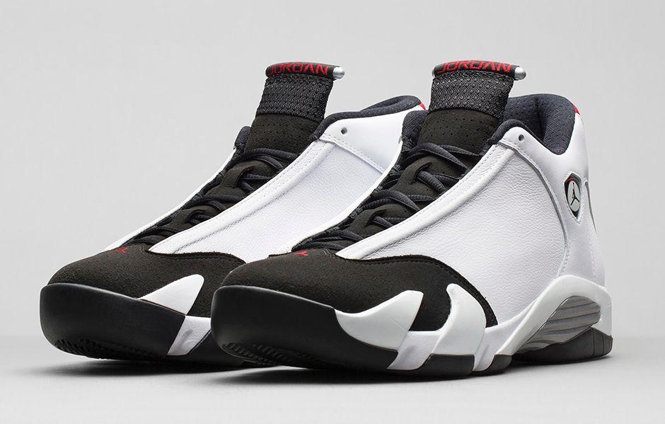 Michael Jordan Retro 14 XIV