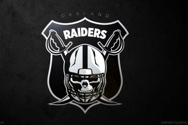 Sopitas Com Noticias Música Deportes Entretenimiento Y Más Oakland Raiders Logo Oakland Raiders Raiders Fútbol