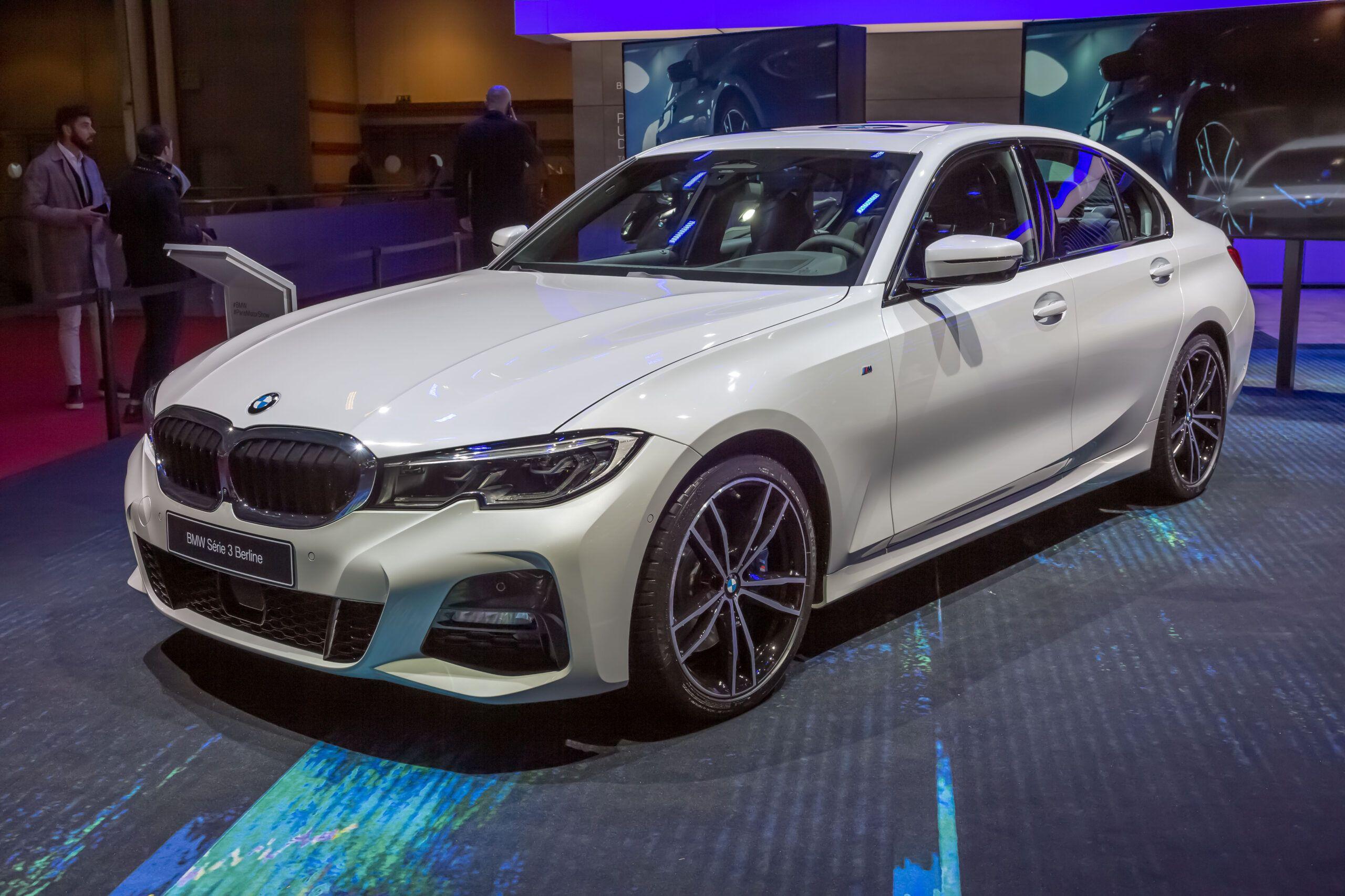 2020 Bmw Diesel Models Release Date Di 2020
