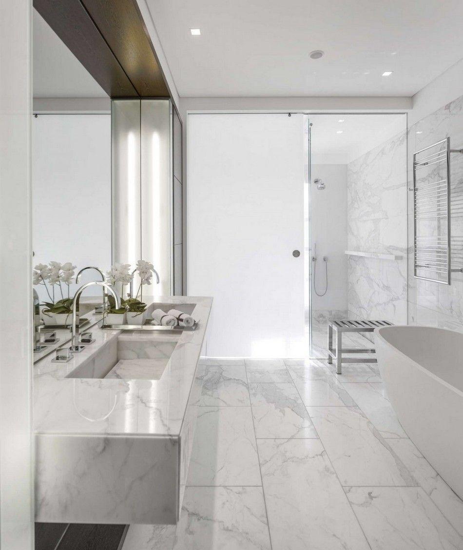 Pin von kai uwe brandt auf bathroom pinterest for Badezimmer ideen doppelwaschbecken