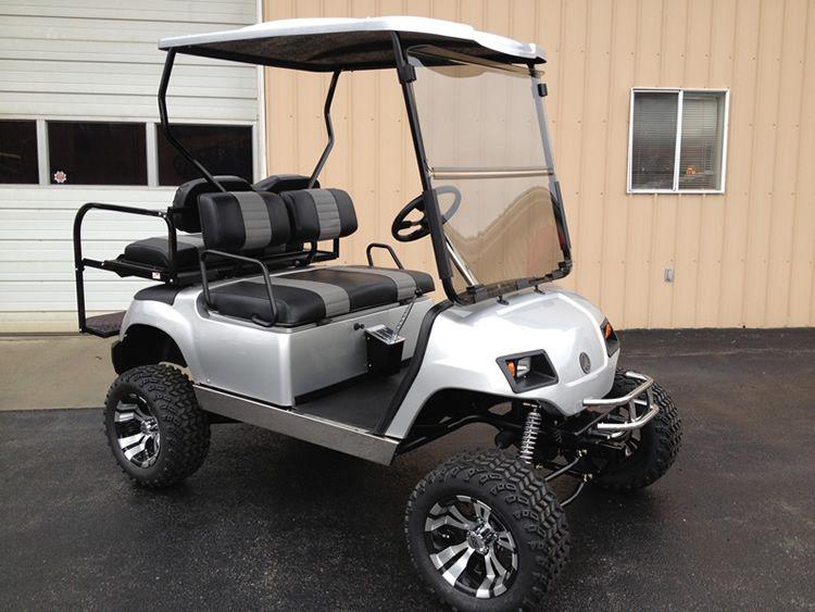 yamaha g22 golf cart golf cart pinterest golf carts