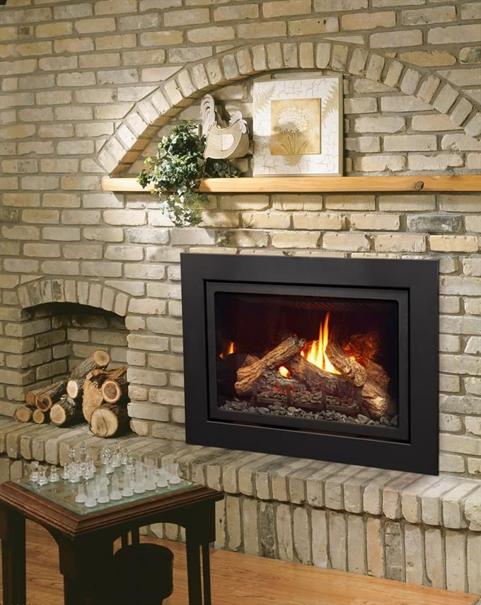 Other Photo By Kingsman Homeclick Community Fireplace Inserts