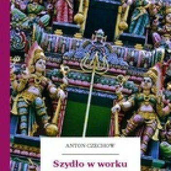 Okładka książki Szydło w worku