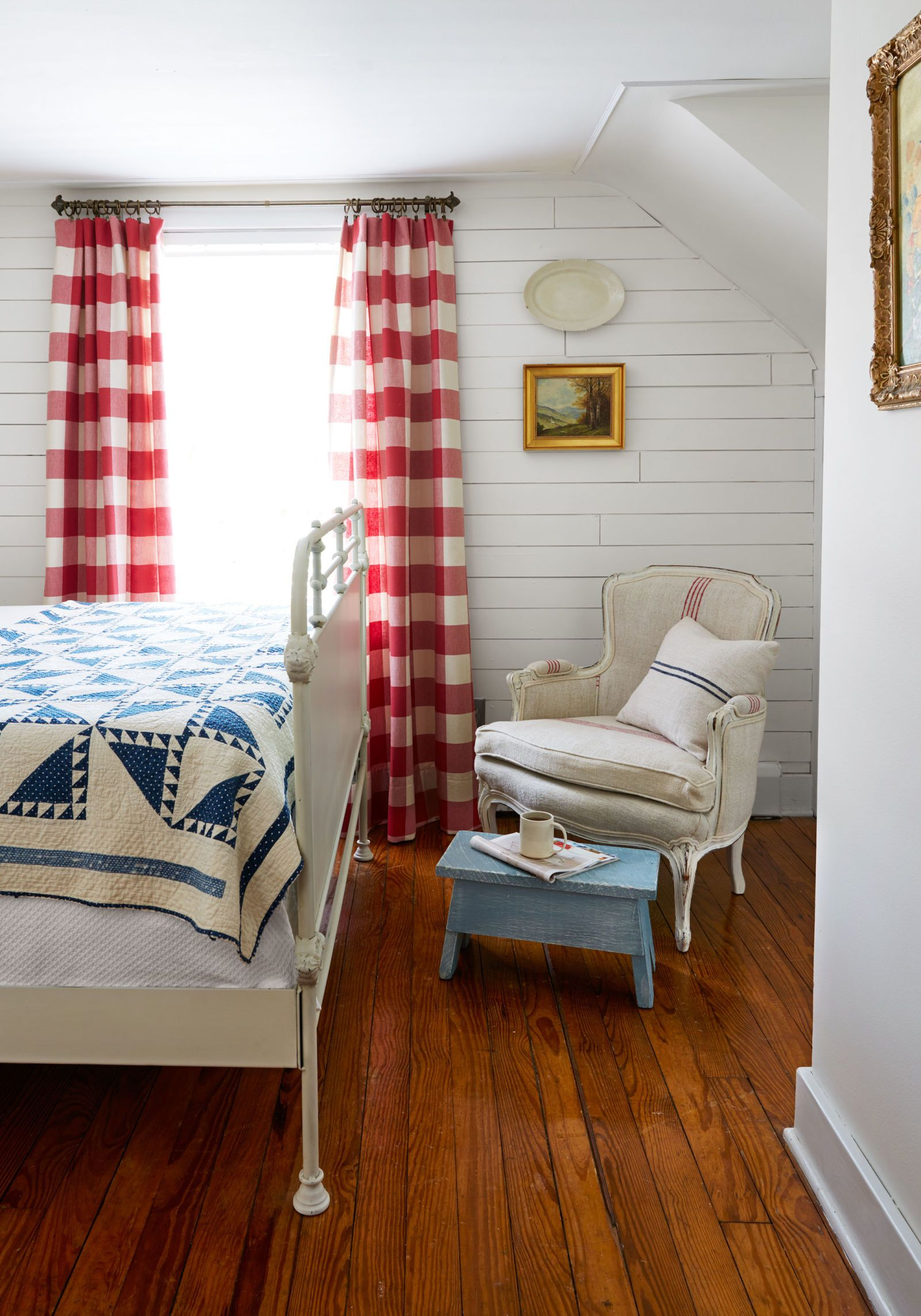 Even Diy Skeptics Will Be Inspired By This Cape Cod Home Makeover