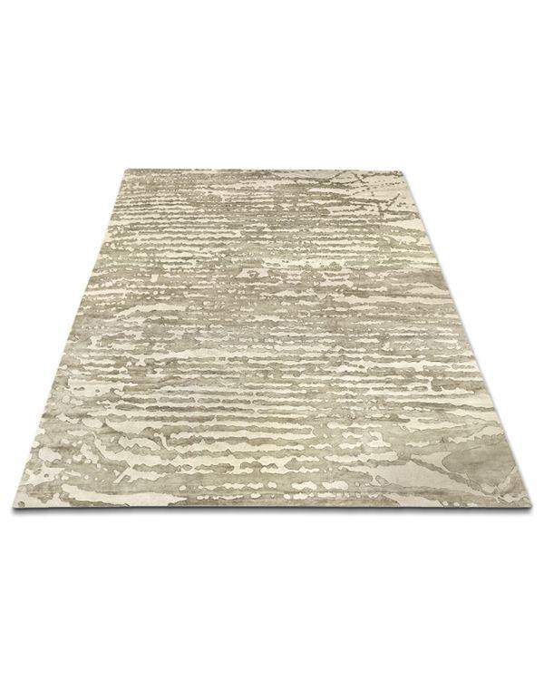 Tufenkian Carpets - STREETS OF PARIS MACADAMIA