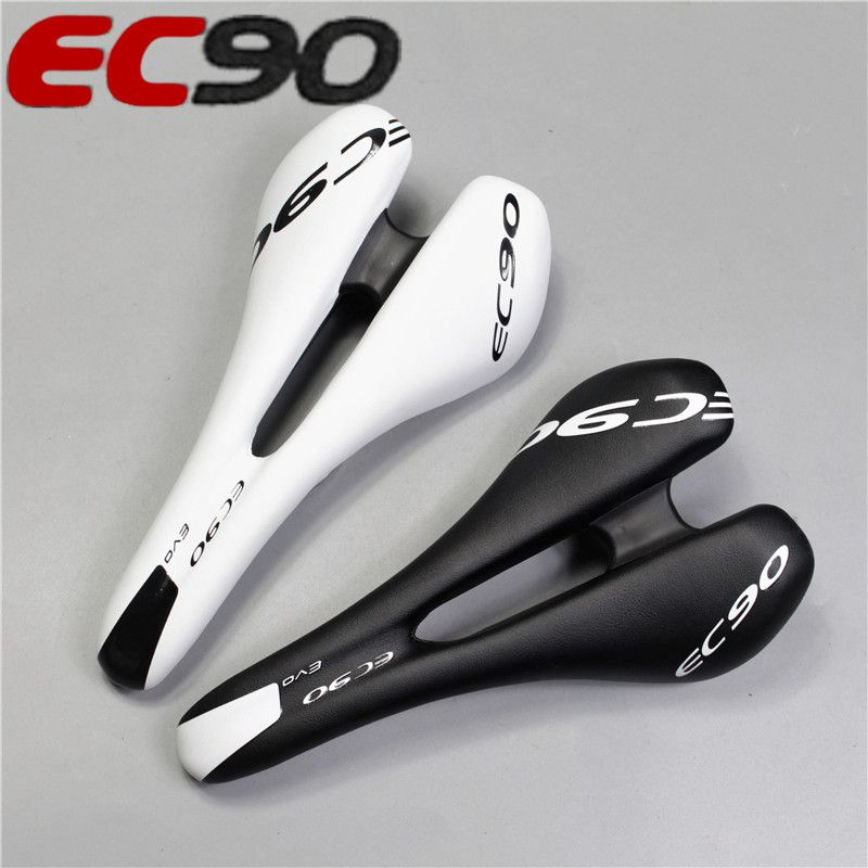 Race Bicycle Saddle Road Mountain MTB Bike Seat Comfortable Cycling Seats