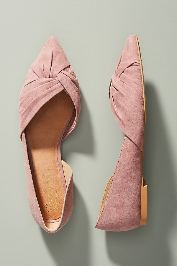Liendo by Seychelles Condensa Twist Flats Source by Shoespinnn shoes casual