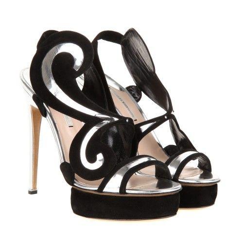 colette NICHOLAS KIRKWOOD Sandals