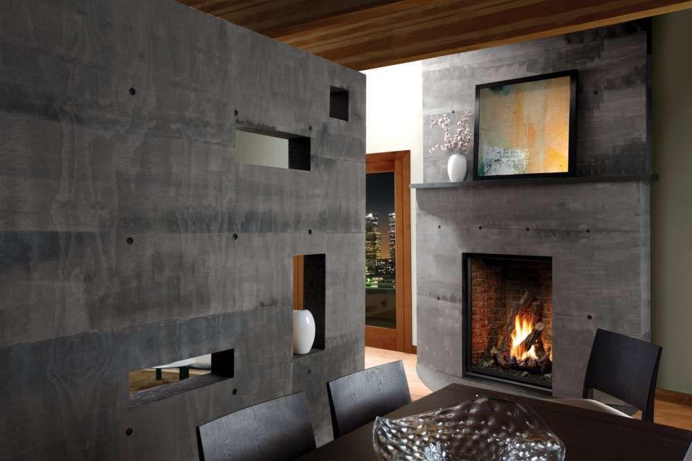 Cove 46 Fireplace Gas Fireplace Kingsman Fireplaces