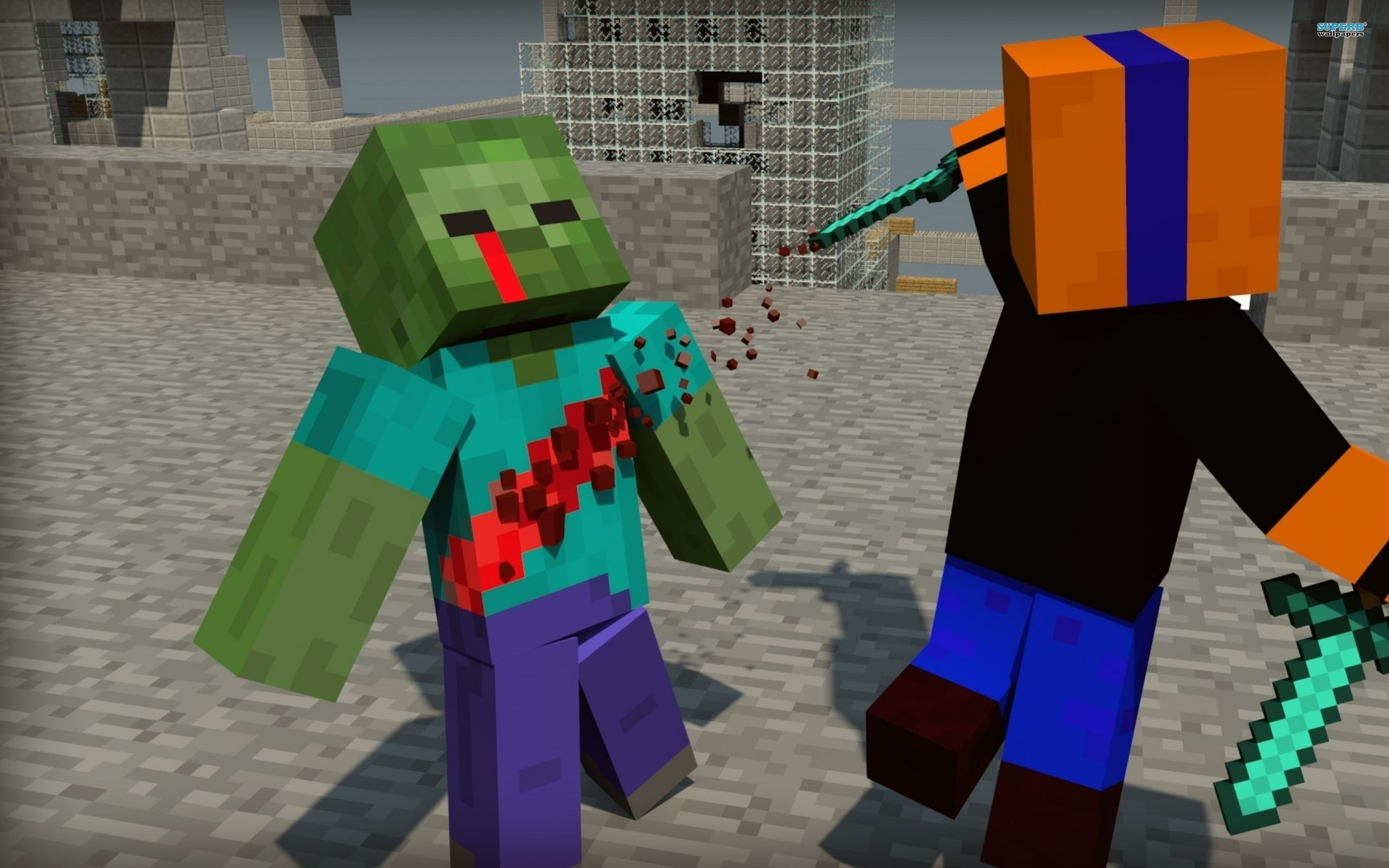 Great Wallpaper Minecraft Google - f8365b98de4f19fdf0e5f180169f800f  Collection_434891.jpg