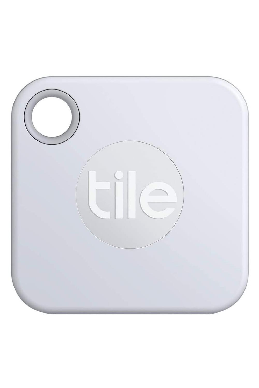 Tile Mate 2020 1 Pack Bluetooth Tracker Keys Finder And Item Locator For Keys In 2020 Bluetooth Tracker Key Finder High Tech Gadgets