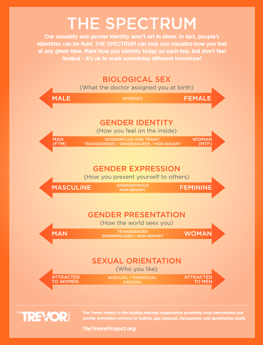 Gender Sexuality Resources