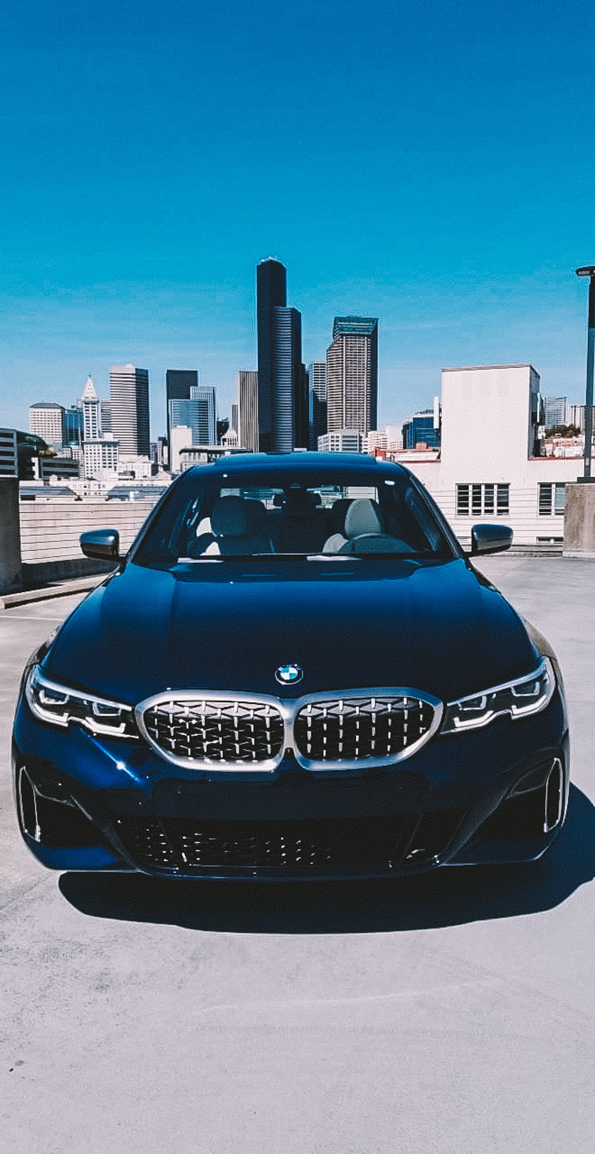 First Units Of The 2020 Bmw M340i Arrive At Us Dealerships With