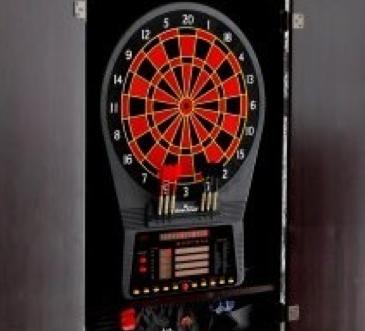 Electronic Dart Board Electronic dart