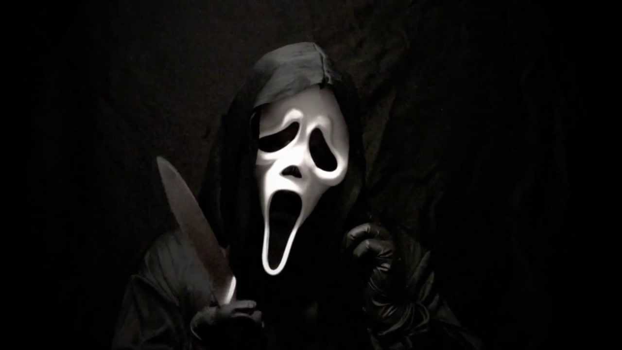 Ghost Face Bing Images Ghost Faces Scary Movies Ghostface