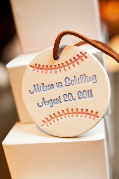 Jennifer and Keith\'s Baseball Themed Wedding 3 | Lacrosse ...