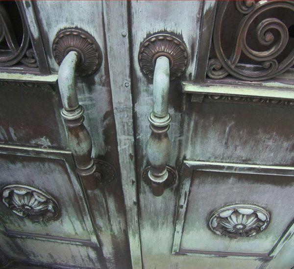 Mausoleum Doors & Mausoleum Doors | DOOR HARDWARE (handles locks hinges etc ... Pezcame.Com
