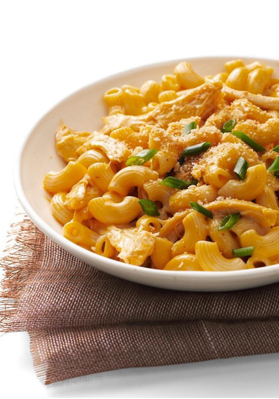 Kraft homestyle bbq chicken mac in this recipe bbq sauce and main dishes kraft homestyle bbq chicken mac in this recipe bbq sauce and rotisserie chicken forumfinder Image collections