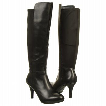 Me Too Marley Boots (Black) - Women's Boots - 8.5 M