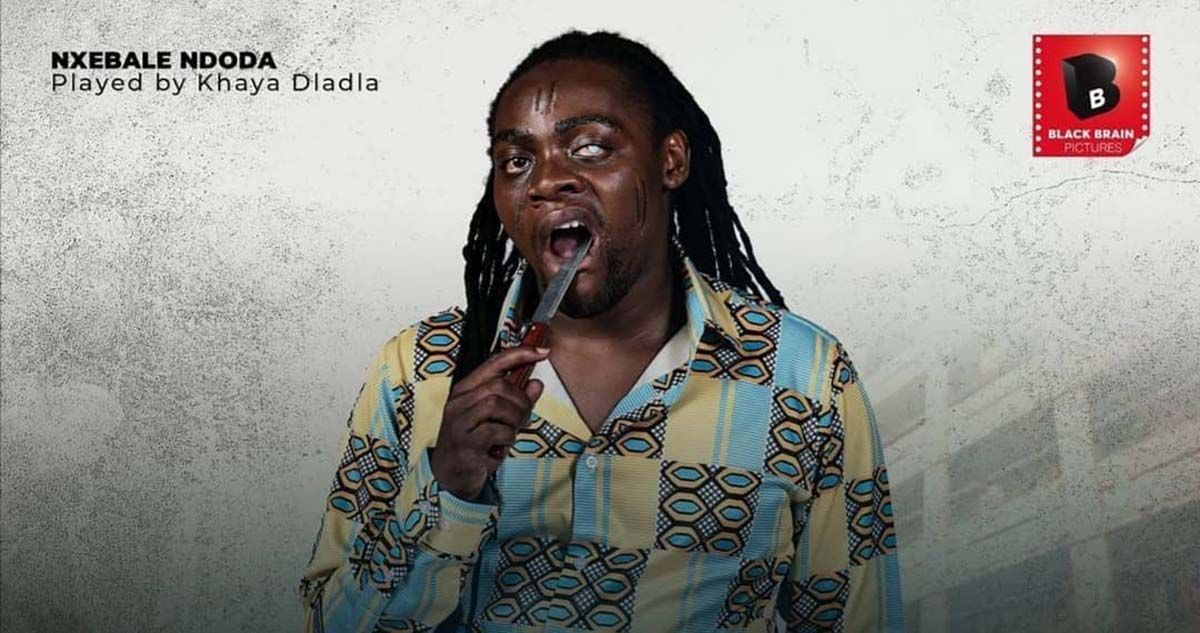 Mzansi Pays Tribute To Khaya Dladla In Her New Role At Ehostela In 2021 South African Celebrities Straight Guys Tribute